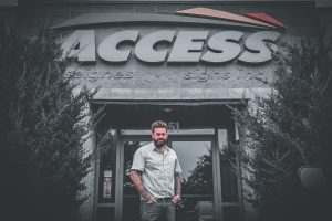 Access Signs Inc., the 2020 Best of Canada's Sign Industry Awards (BOCSIes) Sign Company of the Year, recently hired Virgin Radio Montreal's Lee Haberkorn, as its new chief marketing officer.