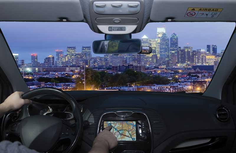 Google Maps has become smartphone users' default digital wayfinding companion.