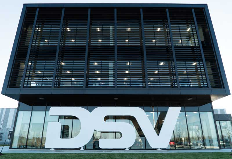 A ton of intricate design work, detailed planning, and frequent correspondence went into the design, fabrication, and installation of the monster-sized DSV sign.