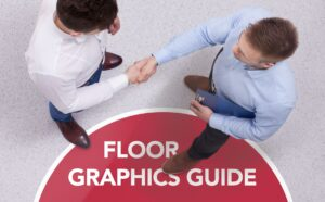 Drytac's market-specific 'Floor Graphics Guides' have been developed for businesses such as retail and grocery, schools and universities, housing and construction, and stadium and public environment sectors.