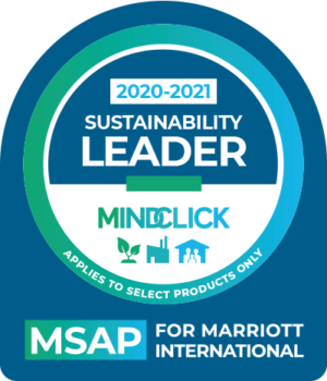 LG Electronics has earned the highest-level rating in the 2020 Marriott Supplier Sustainability Assessment Program (MSAP), administered by MindClick.